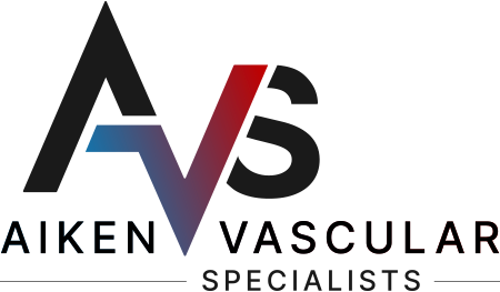 Aiken Vascular Specialists, P.C. Logo